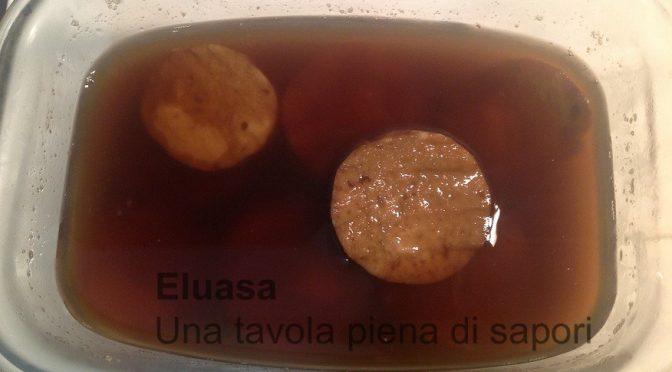 La ricetta semplice del Seitan fatto in casa