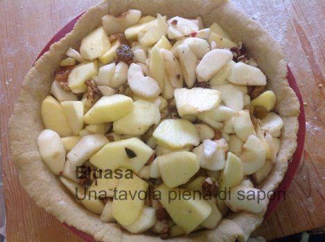 ripieno apple pie