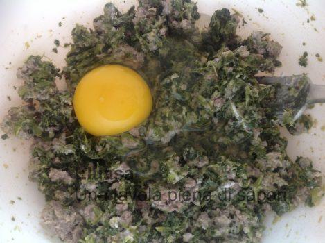 con uovo