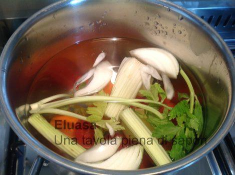brodo vegetale