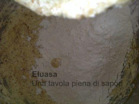 farina e lievito
